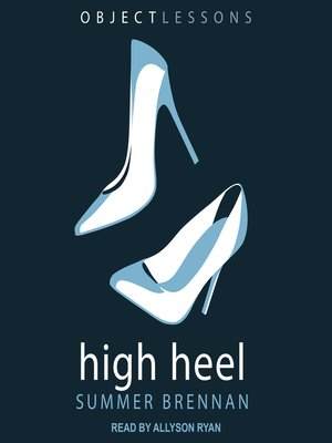 cover image of High Heel