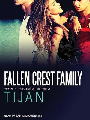 fallen crest high series tuebl