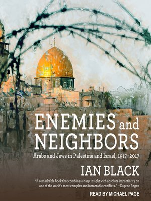 cover image of Enemies and Neighbors