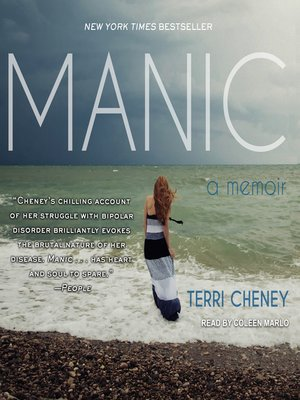 cover image of Manic