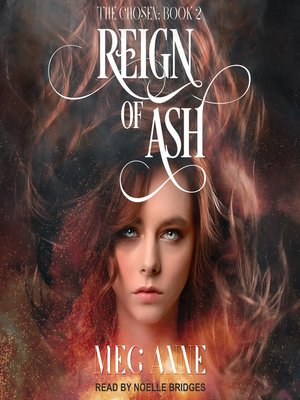 cover image of Reign of Ash