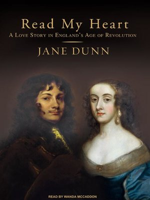 cover image of Read My Heart