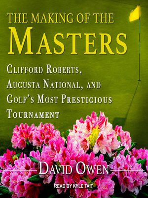 cover image of The Making of the Masters