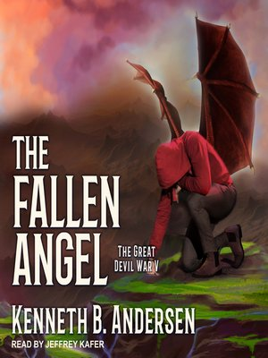 cover image of The Fallen Angel