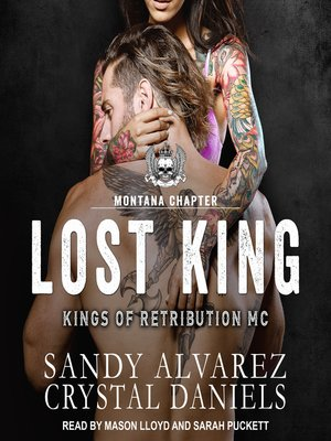 cover image of Lost King