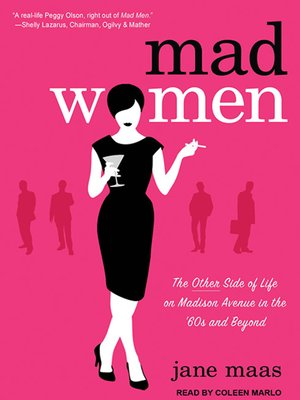 cover image of Mad Women