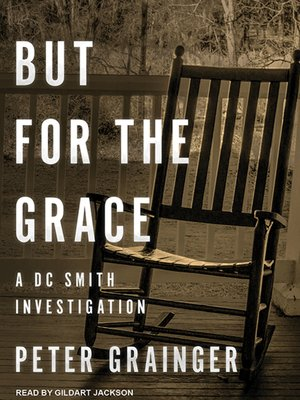 cover image of But For the Grace