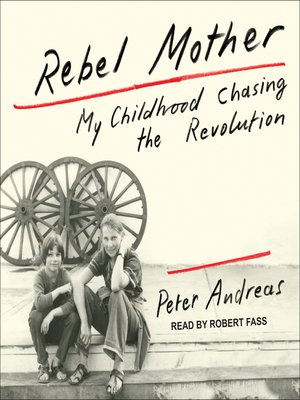cover image of Rebel Mother