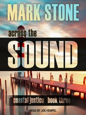cover image of Across the Sound