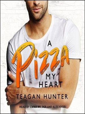 cover image of A Pizza My Heart