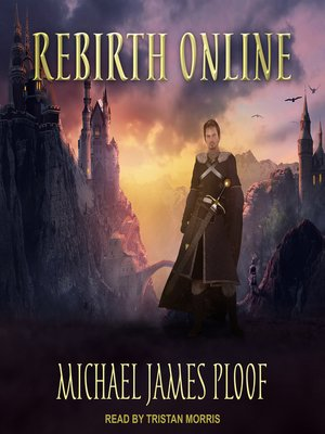 cover image of Rebirth Online