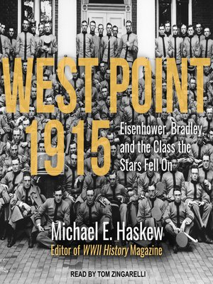 cover image of West Point 1915