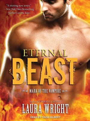 cover image of Eternal Beast