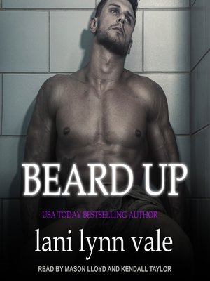 cover image of Beard Up