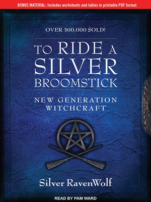 cover image of To Ride a Silver Broomstick