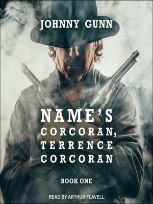 cover image of Name's Corcoran, Terrence Corcoran
