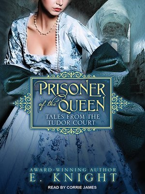 cover image of Prisoner of the Queen