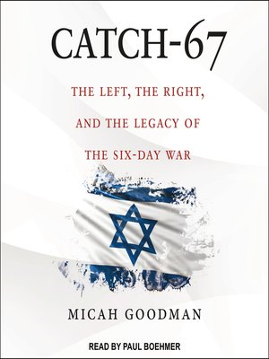 cover image of Catch-67