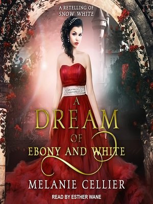 cover image of A Dream of Ebony and White