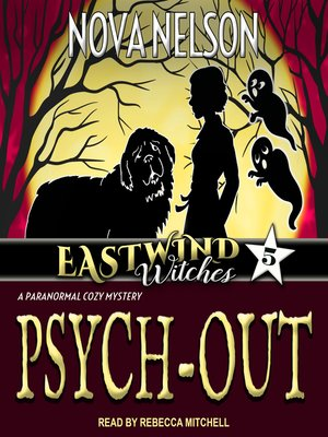 cover image of Psych-Out