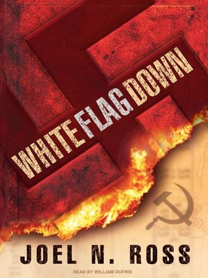 cover image of White Flag Down