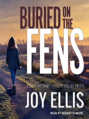 cover image of Buried on the Fens
