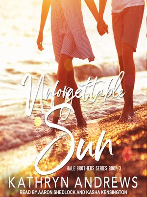 cover image of Unforgettable Sun