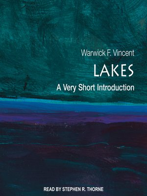 cover image of Lakes