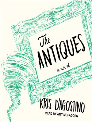 cover image of The Antiques