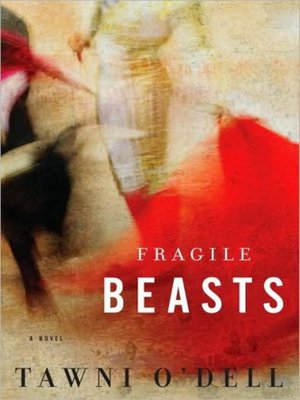 cover image of Fragile Beasts