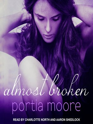 cover image of Almost Broken