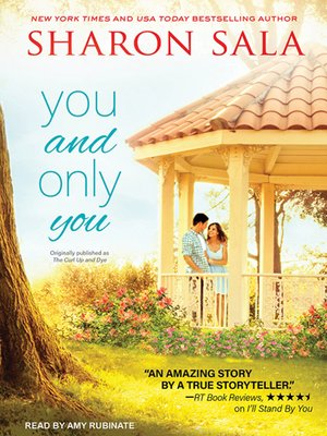 cover image of You and Only You