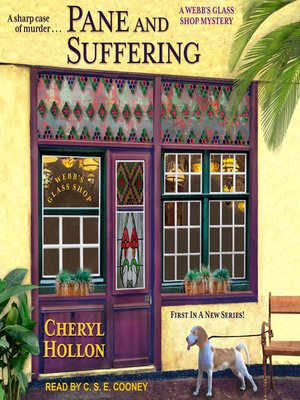 cover image of Pane and Suffering