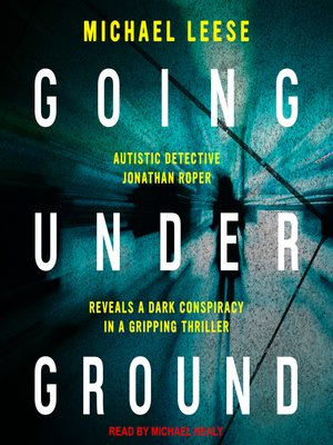 cover image of Going Underground