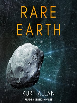 cover image of Rare Earth