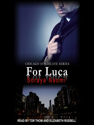 cover image of For Luca