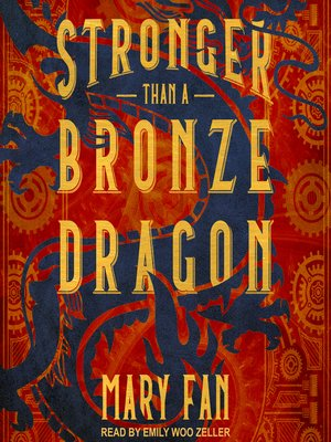 cover image of Stronger Than a Bronze Dragon