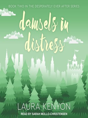cover image of Damsels in Distress