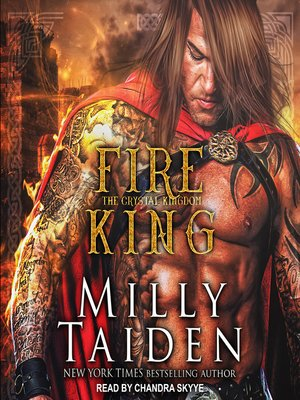 cover image of Fire King