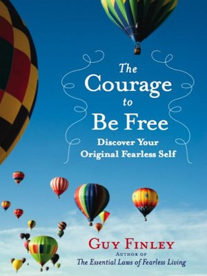 cover image of The Courage to Be Free