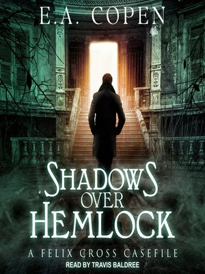cover image of Shadows Over Hemlock
