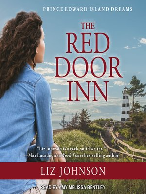 cover image of The Red Door Inn