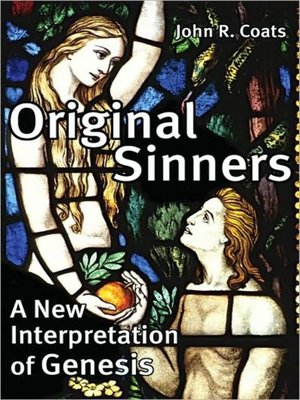 cover image of Original Sinners