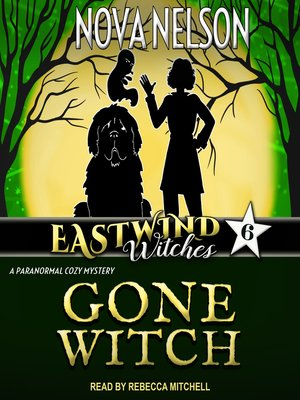cover image of Gone Witch