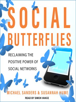 cover image of Social Butterflies