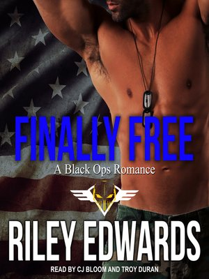 cover image of Finally Free
