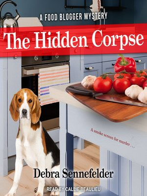 cover image of The Hidden Corpse