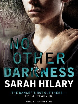 cover image of No Other Darkness