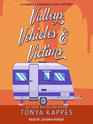 cover image of Valleys, Vehicles & Victims