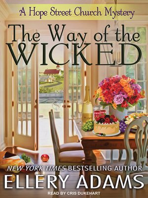 cover image of The Way of the Wicked